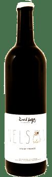 Bouteille de vin Nelson Bio du Domaine David Large