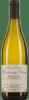 Beaujolais Classic Blanc du Domaine des Terres Dorées de Jean-Paul Brun