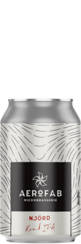 Canette de bière Njord Kveik IPA brasserie aerofab