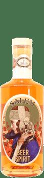 Eau de vie de Bière Salem Brasserie La Débauche