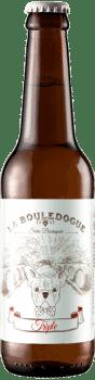 Triple Barrique Chenin Brasserie la Bouledogue