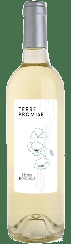 Côtes de Provence Blanc Terre Promise du Château Henri Bonnaud