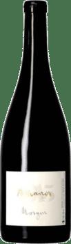 Bouteille de vins Morgon Athanor de Jean Foillard