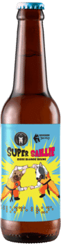 Brasserie 3ienchs et Bouledogue Super Saillie Find A Bottle