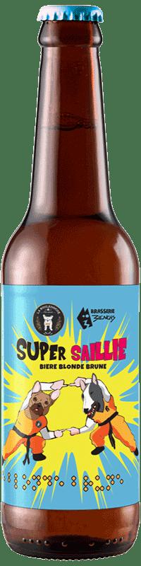 Brasserie 3ienchs et Bouledogue Super Saillie Find A Bottle