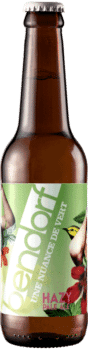 Brasserie Bendorf Nuance de vert Hazy Pale Ale Find A Bottle