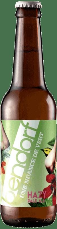 Brasserie Bendorf Nuance de vert Hazy Pale Ale Find A Bottle