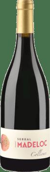 Bouteille de vin Serral du Domaine Madeloc