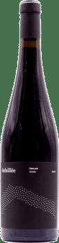 Bouteille de vin Pinot Noir Granite du Domaine Achillée