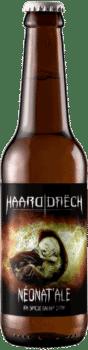Biere artisanale neonatale ipa brasserie Haarddrech