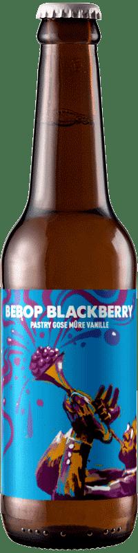 bebop blackberry pastry gose mure