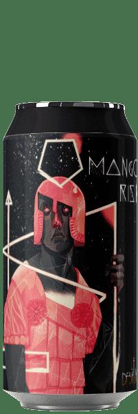 canette mango rising sour mangue tabasco brasserie la debauche