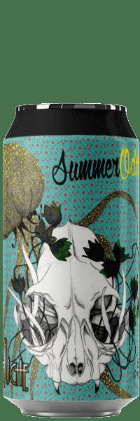 canette summer odity ale concombre brasserie la debauche