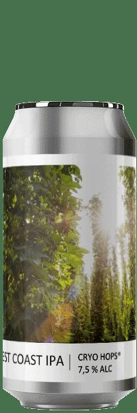 biere west coast ipa cryo hops yakima chief brasserie popihn