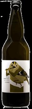 Bière Désir Mimétique Saison Forte brasserie Ekixkir