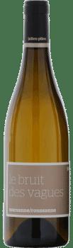 Bouteille de vins Le Bruit des Vagues du Domaine Julien Pilon